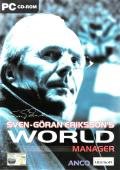 Sven-Göran Eriksson's World Manager Windows Front Cover