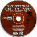 Western Outlaw: Wanted Dead or Alive Windows Media