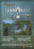 Anarchy Online: Shadowlands Windows Inside Cover Left Flap