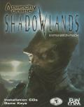Anarchy Online: Shadowlands Windows Other CD Sleeve