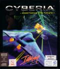 Cyberia DOS Front Cover