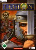Legion Windows Front Cover