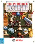 The Incredible Machine DOS Front Cover