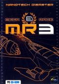 MegaRace: MR3 Windows Front Cover