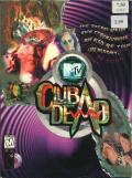MTV: Club Dead DOS Front Cover