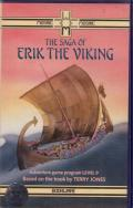The Saga of Erik the Viking ZX Spectrum Front Cover