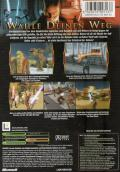 Star Wars: Knights of the Old Republic Xbox Back Cover
