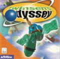 Twinsen's Odyssey DOS Other Jewel Case - Front