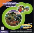 Twinsen's Odyssey DOS Other Jewel Case - Inside
