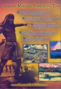 Immortal Cities: Children of the Nile Windows Inside Cover Left
