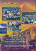 Immortal Cities: Children of the Nile Windows Inside Cover Right