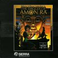 The Dagger of Amon Ra DOS Other Jewel Case - Front