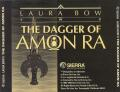 The Dagger of Amon Ra DOS Other Jewel Case Back