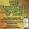 The Labyrinth of Time Linux Other Jewel Case - Front