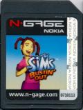 The Sims: Bustin' Out N-Gage Media