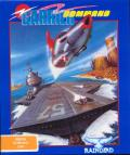 Carrier Command Amiga Front Cover