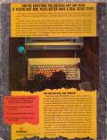 Breakers Commodore 64 Back Cover