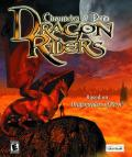Dragon Riders: Chronicles of Pern Windows Front Cover