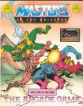 Masters of the Universe: The Arcade Game ZX Spectrum Front Cover