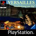 Versailles 1685 PlayStation Front Cover