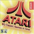 Atari: 80 Classic Games in One! Windows Other Jewel Case - Front