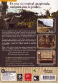 Return to Mysterious Island Windows Back Cover