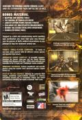 Painkiller: Gold Edition Windows Back Cover