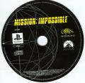 Mission: Impossible PlayStation Media