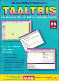 Taaltris Windows Front Cover