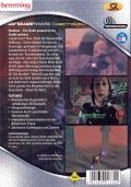 Hardwar Windows Back Cover