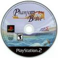 Phantom Brave PlayStation 2 Media