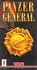 Panzer General 3DO Front Cover