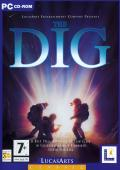 The Dig Windows Front Cover