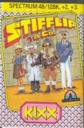 Stifflip & Co. ZX Spectrum Front Cover