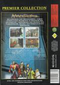 Anachronox Windows Back Cover