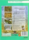 8th Wonder of the World Windows Back Cover