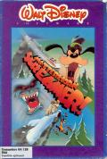 Matterhorn Screamer! Commodore 64 Front Cover