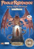 Pool of Radiance: Ruins of Myth Drannor Windows Other Keep Case - Front