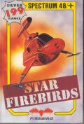 Star Firebirds ZX Spectrum Front Cover