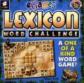 Lexicon Word Challenge Windows Front Cover