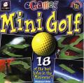 Miniverse Minigolf Windows Front Cover