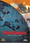 WarGames Windows Front Cover