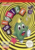 Mr. Gimmick NES Front Cover