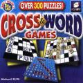 Cross & Word Games Windows Front Cover