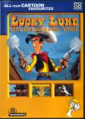 Lucky Luke: On the Dalton's Trail Windows Front Cover