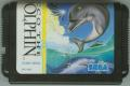 Ecco the Dolphin Genesis Media