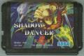 Shadow Dancer: The Secret of Shinobi Genesis Media