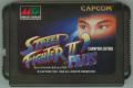 Street Fighter II': Special Champion Edition Genesis Media