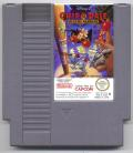 Chip 'N Dale: Rescue Rangers NES Media