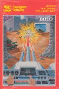 Bolo Apple II Front Cover